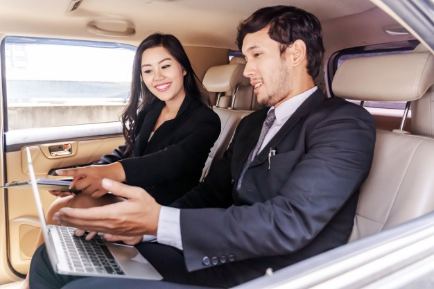 how to keep laptop cool in hot car