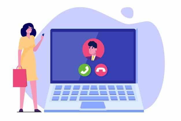 How to Connect VoIP Phone to Laptop